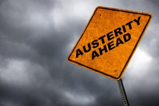 Austerity Image