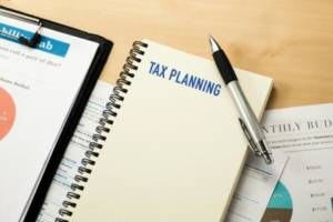 Tax Planning Specialist Burnaby