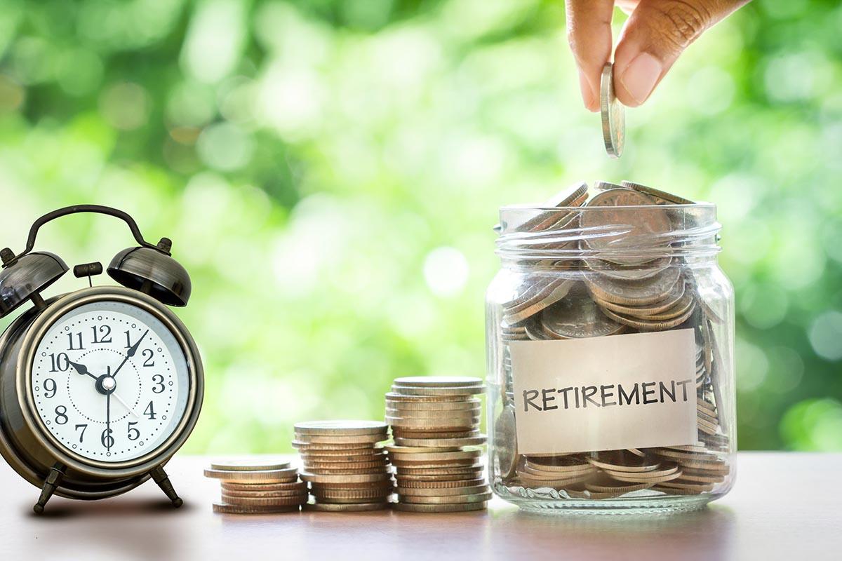 Retiring in the Next 5 Years