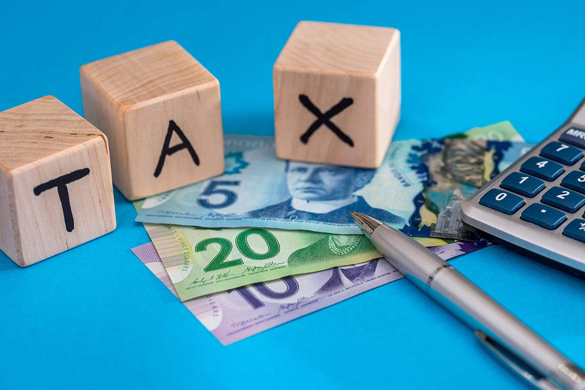 How Can I Find Out When My Business Tax Year Ends